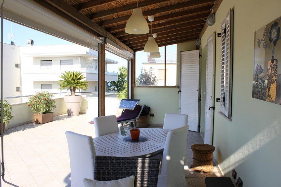 Vendita attico nuovo con grande terrazzo vista mare centro marina di ravenna - 2 camere cucina terrazzo torino ...